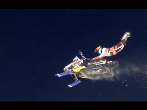 Ski-doo Grand Prix 2013 RaveX Outer Limits Tour Freestyle Event, PowerModz was there!