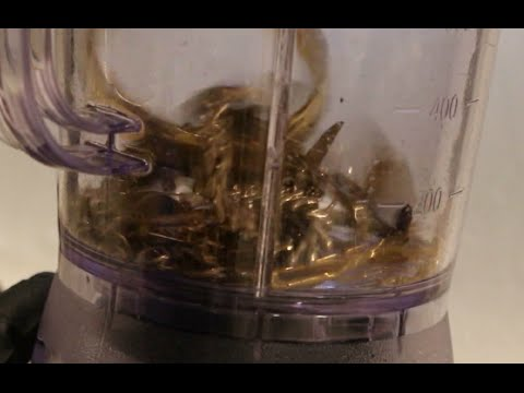 Precious Metal Refining & Recovery, Episode 3: Will Jewlery Blend?