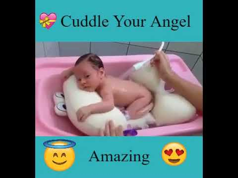 Little Star Baby Floating Bath Tub Mat