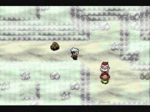 Let's Play Pokemon Emerald Part 23: Reuniting a Couple