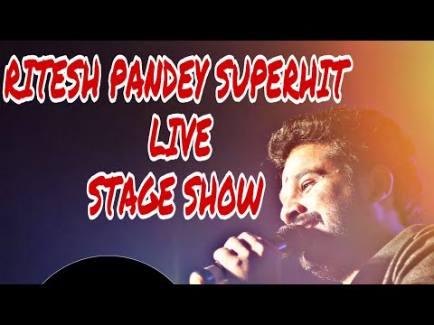 Xxx Mp4 Ritesh Panday Hit Stage Show 2018 3gp Sex