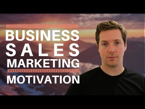 Stop Caring About Losing Specific Deals! - Business, Sales & Marketing Motivation 2018