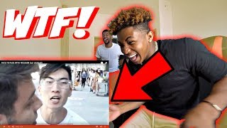 Reacting To Ricegum Getting Punked By Chance And Anthony!!