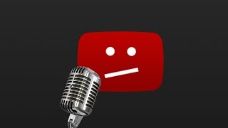 MY CHANNEL MIGHT BE DELETED