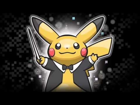 Pokemon: Symphonic Evolutions - Hoenn Victory Road