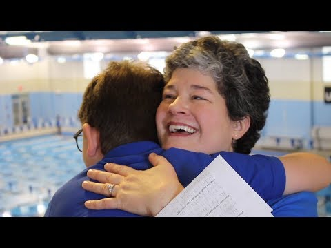 Swimming with Autism (Inclusion) | Swim for It