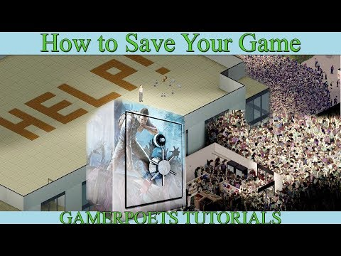 [Archived] : Project Zomboid : How to Save Your Game (character)