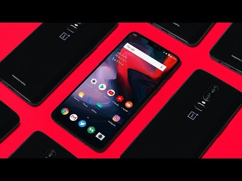 OnePlus 6 Review - The Truth - After 1 Month