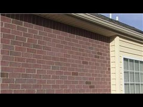 Home Improvement Projects : Different Types of House Siding