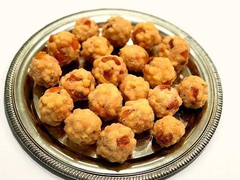 boondi ladoo recipe | boondi laddu recipe | how to make bondi ka ladoo