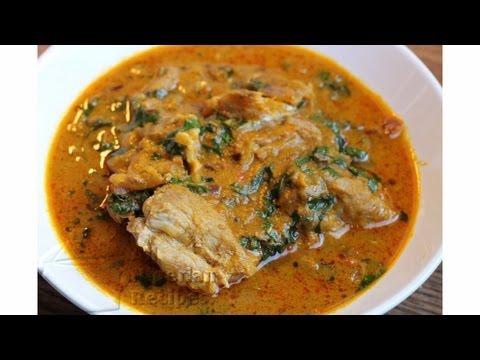 Banga Soup/Stew (Ofe Akwu)   All Nigerian Recipes