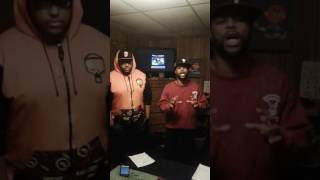 H Money Bags & Will Chizz Session