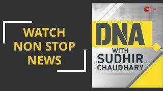 DNA: Non Stop News, 19th November 2019