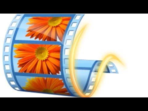 Baixar e Instalar ''Windows Movie Maker'' Crackeado 2017