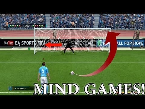 MIND GAMES! - FIFA 14 Xbox One Ultimate Team - #17