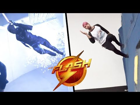 Xxx Mp4 Stunts From The Flash In Real Life Parkour Flips 3gp Sex
