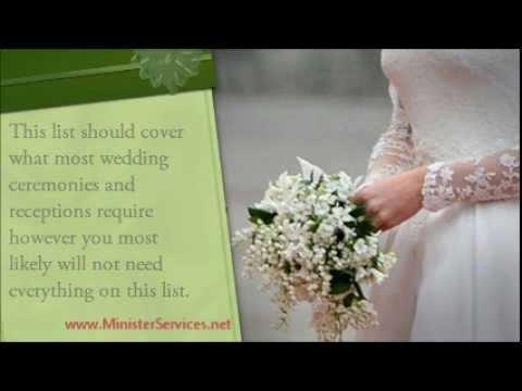 Wedding Day - Houston