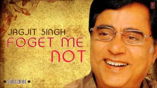 Husn Walon Ka Ehtram Karo Full Audio Forget Me Not - Jagjit Singh Hit Ghazals