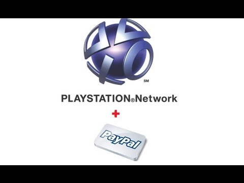 Tutorial: How To Add funds Using PayPal On PSN