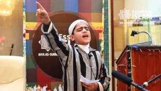 Sidi Ismail Hussain - Chamak Tujhse Paate Hain Sub Paane Wale