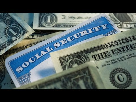 Social Security Disability Payments To Be Cut?