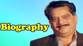 Shriram Lagoo - Biography in Hindi | श्रीराम लगु की जीवनी | Life Story | Unknown Facts