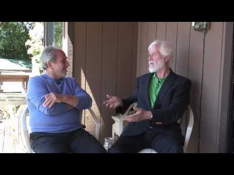 Bruce Lipton and Tom Campbell - Part ONE