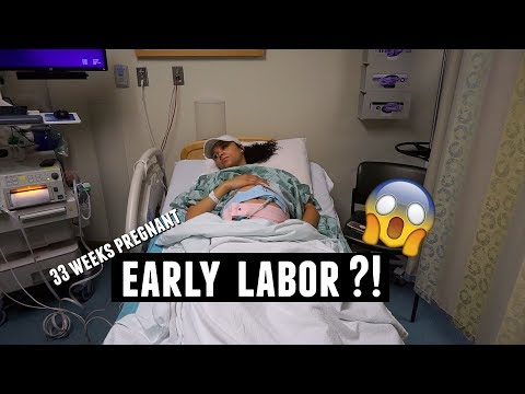 Am I in Early Labor !?