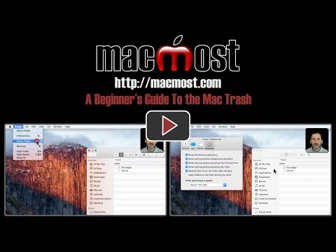 A Beginner's Guide To the Mac Trash (#1443)