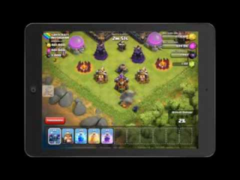 How to get UNLIMITED troops in Clash Of Clans