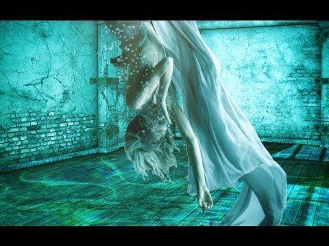 Underwater Scene Manipulation - Photoshop Tutorial