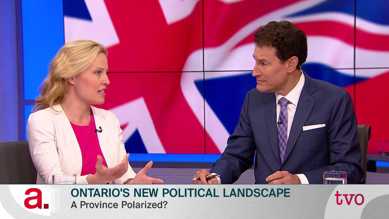 Ontario's New Political Landscape
