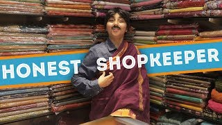 If Shopkeepers Were Honest | MostlySane