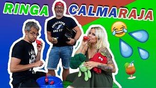 Ringa CalmaRaja | OTROŠKI GVERILSKI COVER