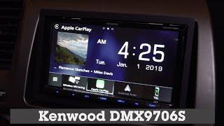Sony XAV-AX5000 digital multimedia receiver | Crutchfield video