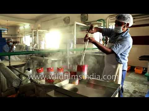 Rosogullas get canned after sterilising tins: Famous KC Das from Kolkata
