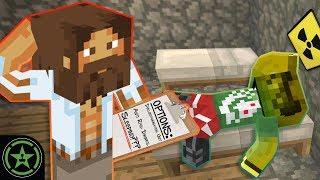 Sleep it Off - Minecraft - Galacticraft Part 14 (#340) | Let