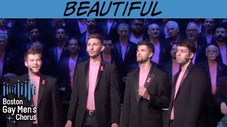 Beautiful Boston Gay Men S Chorus