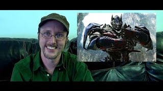 Download Doug Walker's Review of Transformers 4 Video