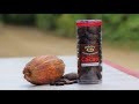 [Slow Food Cebu] Tablea of Argao