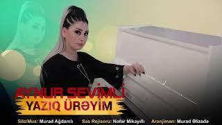 Aynur Sevimli - Yazıq Ürəyim 2020 yeni