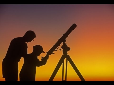 How To Build A Telescope - Make A Telescope For Free