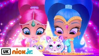Download Shimmer and Shine | Sing Along - The Genie Song | Nick Jr. UK Video