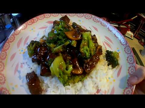 Korean Beef Part 2- Crock Pot Beef Freezer Meals