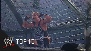 Extreme RVD - WWE Top 10