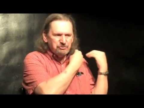 Creating a History for Your Character - Adam Hill NYC Acting Class Lectures
