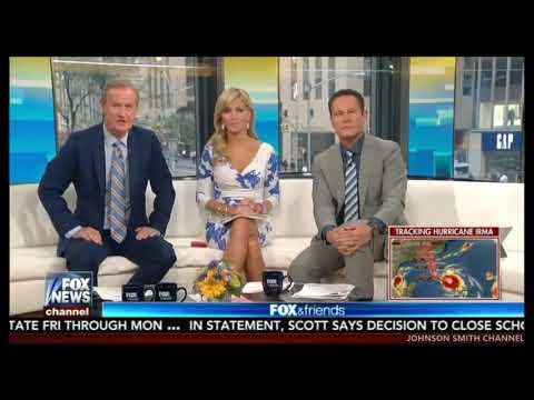 NEWS ALERT! MORNING NEWS 10AM Fox News Alert  September eight, 2017