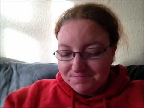 1st dec 2012 - sore throat,loss of voice (saturday)
