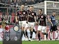 Milan Inter 3 0 Commento Carlo Pellegatti 31012016