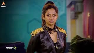 Bigg Boss 2 Tamil Full Episode 101   25th September 2018